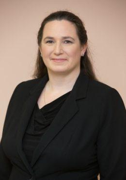 Claudia Bordes
