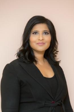 Hana Ahmad-Yousuf